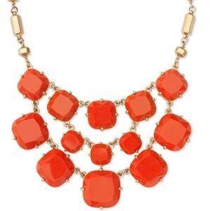 Stella & Dot Olivia Bib Necklace